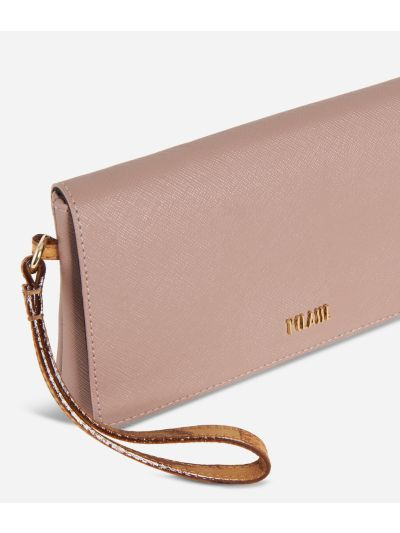 Sky City Clutch Boreal Pink