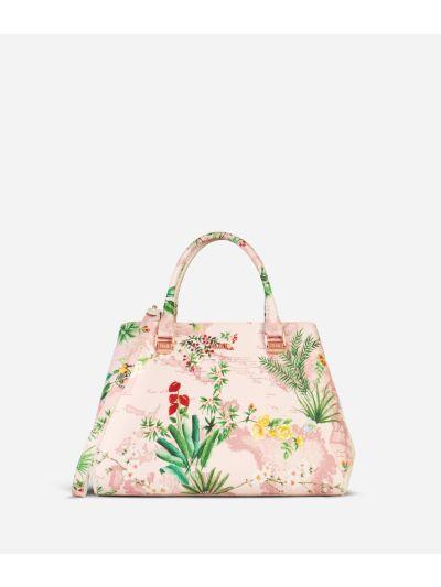 Oasis Handbag Pink