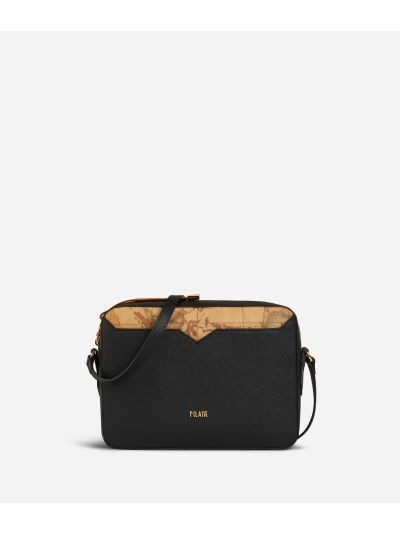 Medina City Crossbody Black