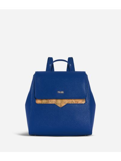 Medina City Backpack Blue