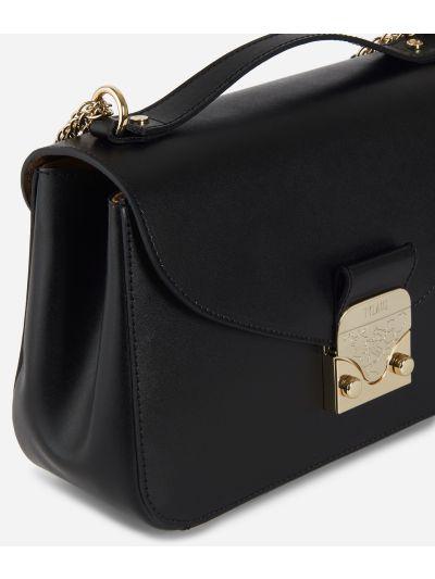 Jolie Bag Tracolla in pelle Nera