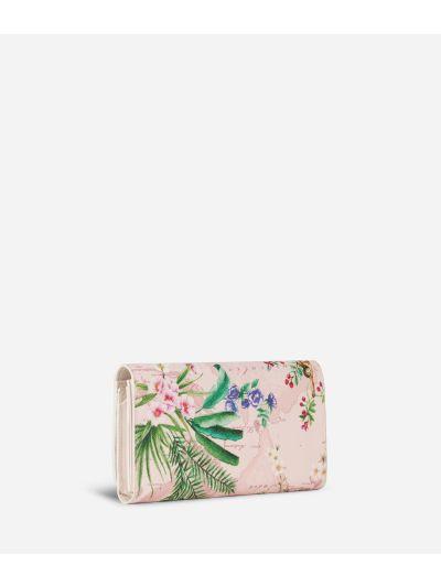 Oasis Wallet Pink
