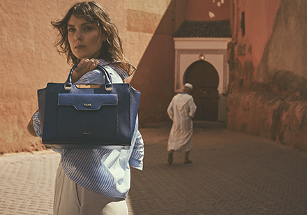 MARRAKECH BAG