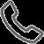 icon phone
